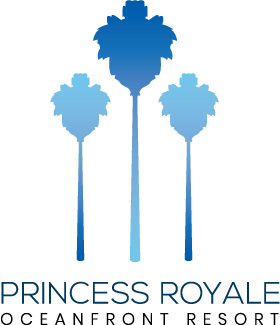 Princess Royale Oceanfront Resort